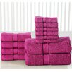 The Twillery Co. 12 Piece Towel Set