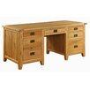 Alpen Home Millais Premium Executive Desk