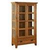 Alpen Home Millais Premium Curio Cabinet