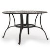 Darby Home Co Maytown Circular Dining Table