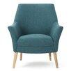 Oxnard Fabric Barrel Chair Amp Reviews Allmodern