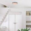 Home Loft Concept Deckenleuchte 1-flammig Paris