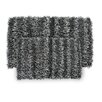 Ess Ess Exports SeaBreeze 2 Piece Hand-Woven Gray Novelty Rug Set