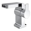 Bristan Exodus Waterfall Countertop Basin Mixer with Waste