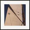 David & David Studio 'Mainsail 2' by Philippe David Framed Photographic Print