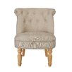Fairmont Park Magdalena Slipper Chair