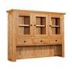Hazelwood Home Shanklin Hutch Display Cabinet