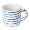 Gmundner Keramik Kaffeebecher Geflammt