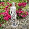 Caracella Sally Statue