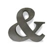 Homestead Living Mones Ampersand Wall Decor