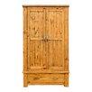 Castleton Home Elcombe 2 Door Wardrobe