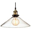 Borough Wharf EMPIRE 1 Light Mini Pendant