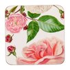 Ulster Weavers Traditional Rose Coaster (Set of 4)