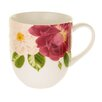 Ulster Weavers Traditional Rose Curved Mug