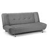 Home Loft Concept Lima 3 Seater Clic Clac Sofa Bed