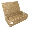 Woodluv Seagrass Underbed Storage