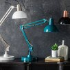 Langley Street Kings Road 72cm Desk Lamp