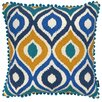Tyrone Textiles Tribe Scatter Cushion