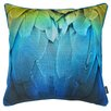 Tyrone Textiles Feathers Scatter Cushion