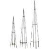 TakashoEurope Morel Obelisk Trellis