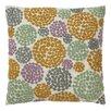 Dutch Decor Uwing Cotton Cushion Cover
