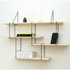 Hokku Designs Link Floating Shelf