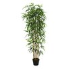 Now's Home Artificial Bamboo Tree