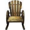 Alpen Home Flattop Rocking Chair