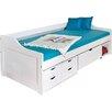 Just Kids Badge European Single Mate's Bed
