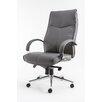 Alphason Verona Leather Executive Chair