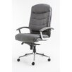 Alphason Empire Leather Executive Chair