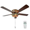 """River of Goods 52"""" 5-Blade Ceiling Fan with Remote"""