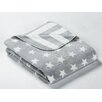 Goldmond Kuscheldecke Stars & Stripes