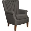Three Posts Anka Wingback Chair