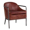 Hazelwood Home Aviator Leisure Armchair