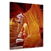 Bilderdepot24 Antelope Canyon II Framed Photographic Print