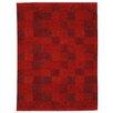 Devos Caby Antika Red Area Rug