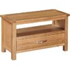 """Homestead Living Diaz City TV Stand for TVs up to 45"""""""