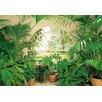 Home Loft Concept Winter Garden 2.54m x 366cm Wall Mural