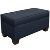 Brayden Studio Sullins Upholstered Storage Bedroom Bench