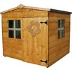 Mercia Garden Products Junior Playhouse