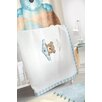 Home Loft Concept Teddy Piquet Blanket