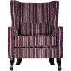Home Loft Concept George Wingback Chair