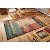 Alpen Home Deep Creek Brown Rug