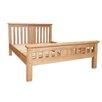 Hazelwood Home Serena Bed Frame
