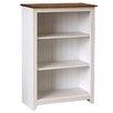 August Grove Alda Low 110cm Standard Bookcase