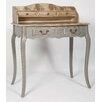 Home Etc Chateau Bureau Dressing Table
