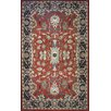 MOTI Rugs Cairo Rust/Brown Area Rug