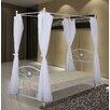 Home Loft Concept Aurelie Canopy Bed