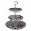 Castleton Home 3 Tier Cake Stand